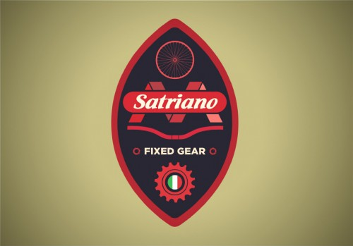 bicycle brand design