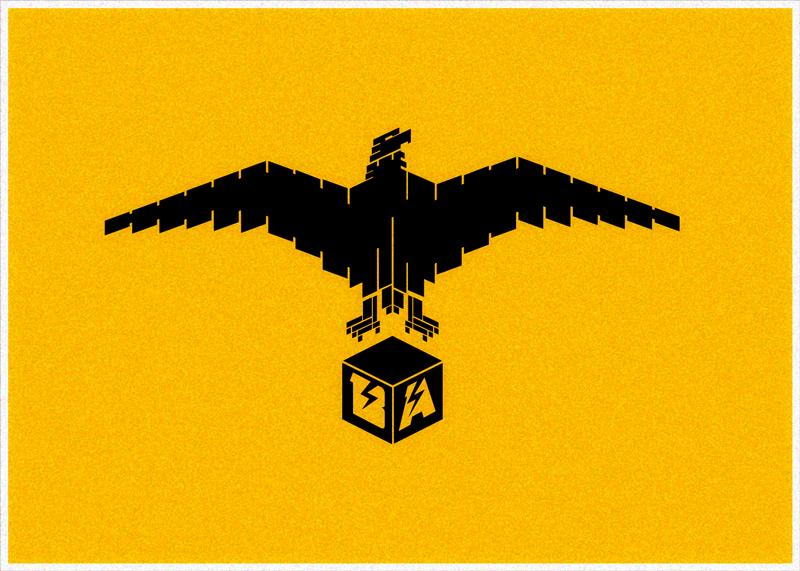 Logo for Power Metal,Rock band - Logo,Graphic- Design- London