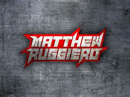 matthew-ruggiero--personal-logo-,logo-design-london