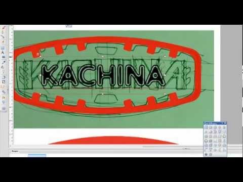 5 Minutes Logo Design