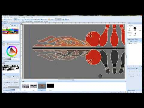 How to design a professional logo, graphic design London