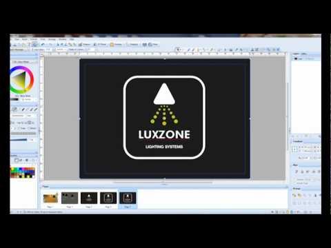 Logo design in London, how to design a logo