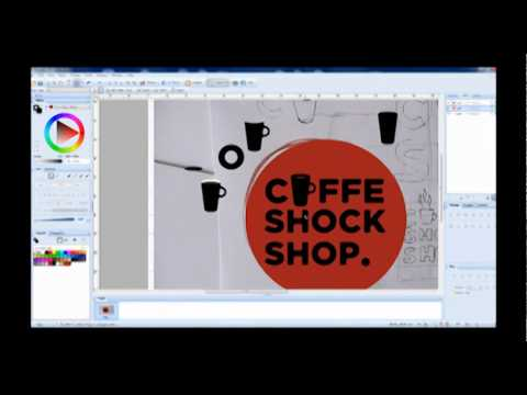 How to design a logo,graphic designer London