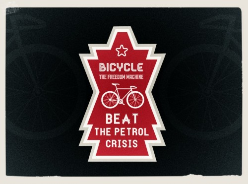 bicycle badge,logo designer london,wimbledon,fixie gear badge graphics