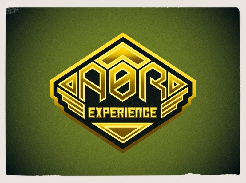 AOR music band logo,graphic designer London