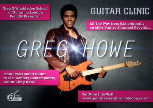 greg-howe,-guitar-lessons-in-wimbledon,london