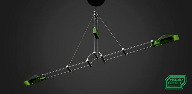 pendant-designer-lamp,-bespoke-design,3d-designer-wimbledon