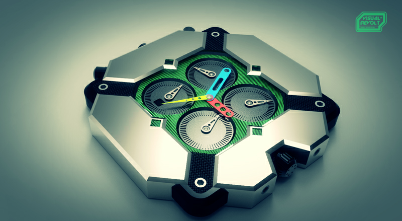 Wrist watch 3d graphic modelling, product design - Logo,Graphic ...
