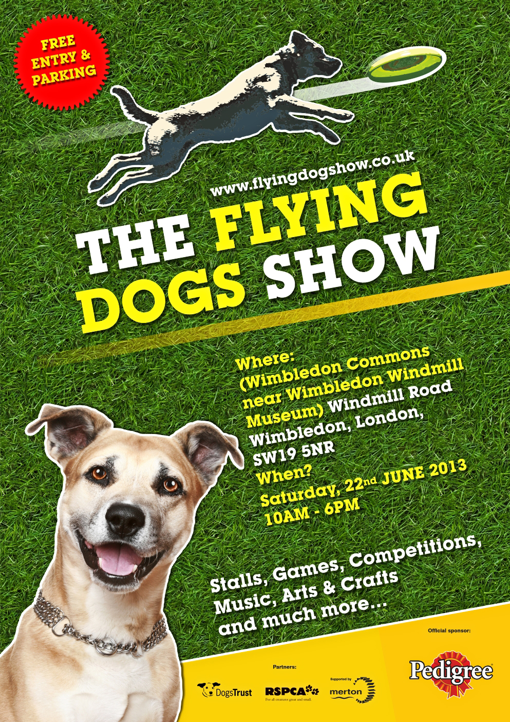 flying-dogs-show,-poster-designer-london,-visualrevolt,-graphic,-logo-designer