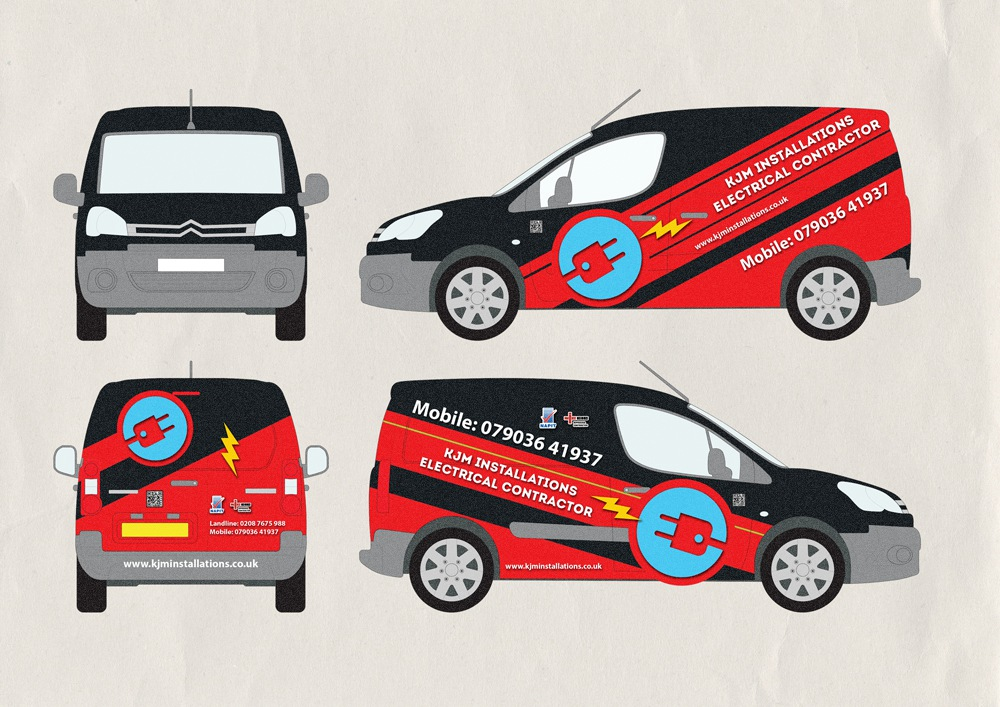 van graphics design, logo designer london, visualrevolt, graphic design services