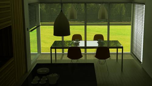 interior design london, kitchen, 3d visualization